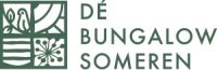 De bungalow Someren Logo